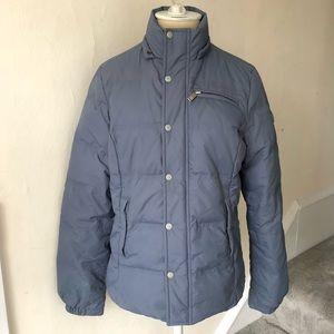 Diesel Down Ski/Winter Puffer Coat
